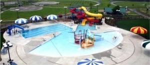 Rolf Park Pool is opening soon - let's go!